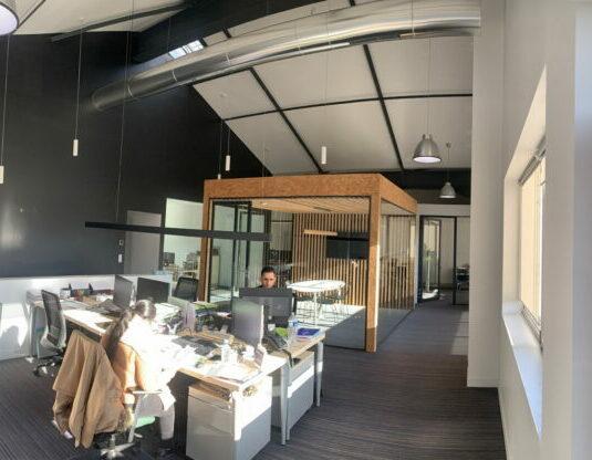 bureaux bh energie